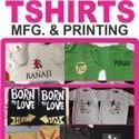 Coller Tshirt With Print