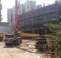 Civil Work Turn And Key Civil Contractor, Pune