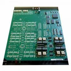 Slmo8n Openscape X8 Card - Hipath 3800 - S30810-q2168-x300