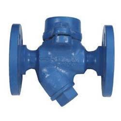 Thermostatic Steam Trap Valve with Integral Strainer