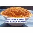Sai Kiran Putnala Podi Powder, Packaging Size: 100g