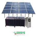On Grid Power Solution