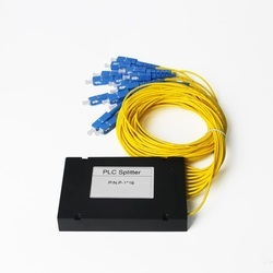 PLC SPLITTER BOX 1X16 UPC