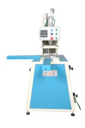 1 Phase Aut. Single Head Welding Machine ( L & V )