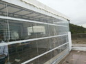 PVC Monsoon Blind
