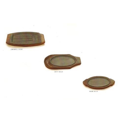 Sizzlers - Continental, Cavity, Oval