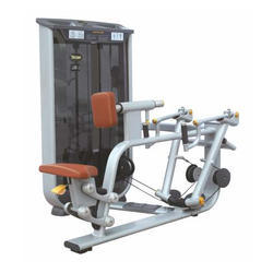 Seated Row Exercise Machine