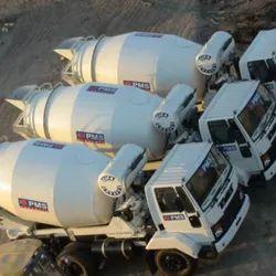 Construction Machinery Management Services