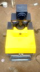 Mechanical Gripper Feeder