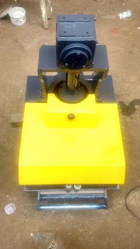 Mechanical Gripper Feeder