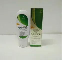 Ketofur-z Shampoo