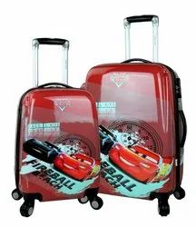 Disney Kids Trolley Bag for Travelling