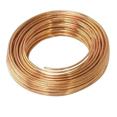 Copper Wires for Electric Industry