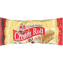 Laminated Cream Roll Packaging Pouch