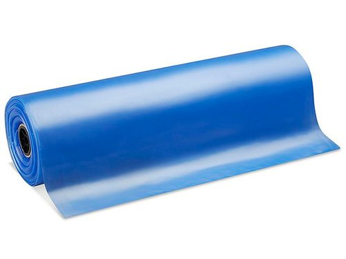 Blue VCI Film, Packaging Type: Roll, Rs 300 /kilogram Super Bright  Engineering Company | ID: 3339727697