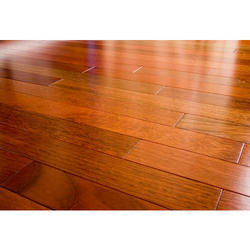 Merbau Wooden Flooring