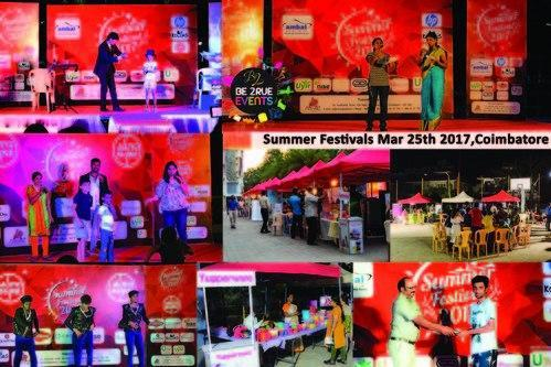 Entertainments in Coimbatore, Gandhipuram by Be 2rue Events   ID