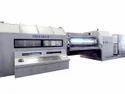 Vacuum Metallizer Machine For Food Packaging Films Flexible Packaging Material