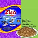 Zico Floating Fish Feed 4mm