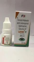 Laton - T Eye Drop