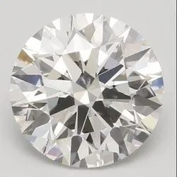 CVD Diamond 1.6ct G VVS2 Round Brilliant Cut IGI Certified Stone