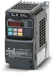 Omron 3G3MX2 AC Drive