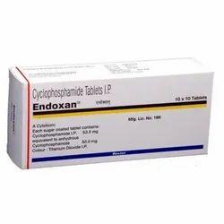 Cyclophosphamide 500mg
