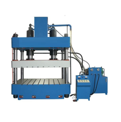 Hydraulic Embossing Press