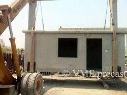 VME Portable Cabins