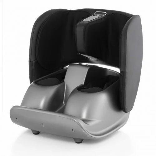 Mund- og Calf massøren - Robotouch Kompakt Sammenfoldelig Foot Massager Producent Fra-9338