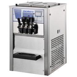 Soft Ice Cream Machine