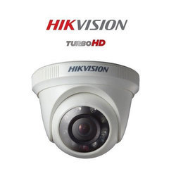 2 mp Hikvision Dome Camera for Indoor Use