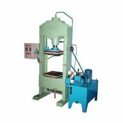 Compression Moulding Hydraulic Press Machine