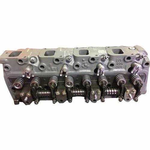 Generator Engine Cylinder Head