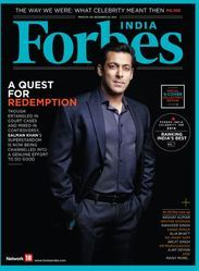 India Forbes Magazine Cover Photo