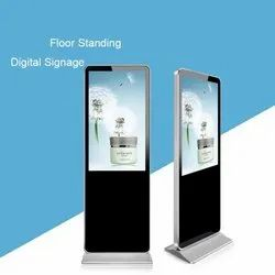Digital Floor Stand