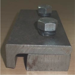 Railway Bridge Fitting Clamp