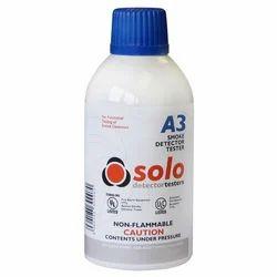 Solo烟雾探测器测试仪Can