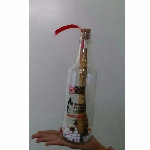 Gift Bottles