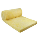Yellow Glass Wool