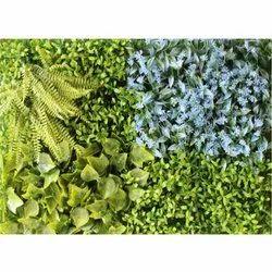 Mat V-9 Artificial  Wall Grass