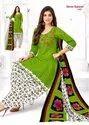 Shree Ganesh Pranjul Cotton Dress Material
