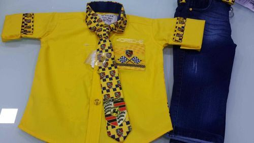 ea6f59f37e4 Boys 3 Colours In Every Box Summer Jacket Baba Suit