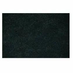Madhucon Black Pearl Granite Block