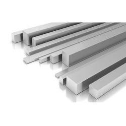 Aluminium 2024 Square Bar