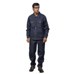 Proban Denim Work Wear