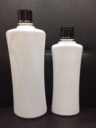 Cosmetic Shampoo Bottle