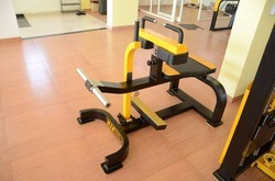 Seated Calf Hammer Machine