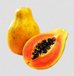 Papaya (Full Fruit)
