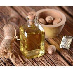 Organic Nutmeg Oil